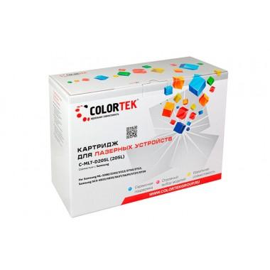 Картридж C- MLT-D205L совместимый Colortek
