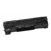Заправка картриджа Canon Cartridge -712 для моделей  LBP 3010/3018/3020/3050 (ресурс 1500 страниц)