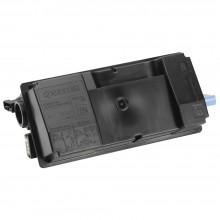Заправка картриджа Kyocera TK-3150 для моделей Mita Ecosys M3040 (ресурс 14500 страниц)