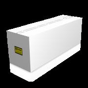 Картридж Hewlett-Packard OC-CF280X (80X) для моделей Laser Jet Pro 400 M401, MFP M425 (ресурс 6900 страниц)