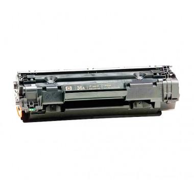 Заправка HP CB436A