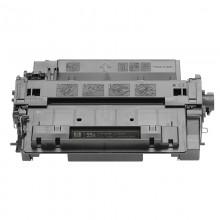 Заправка HP CE255A