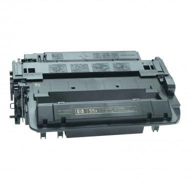 Заправка HP CE255X