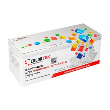 Картридж C- CF219A (19A) совместимый Colortek