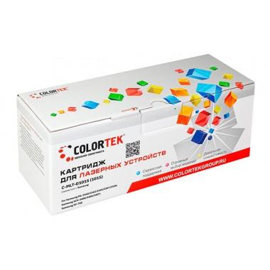 Заправка картриджа Samsung MLT-D101S для моделей ML 2160/2164/2165/2167/2168, SCX 3400/3405/3407  (ресурс 1500 страниц)