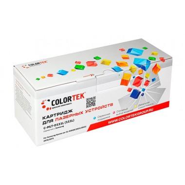 Картридж C- MLT-D111L совместимый Colortek