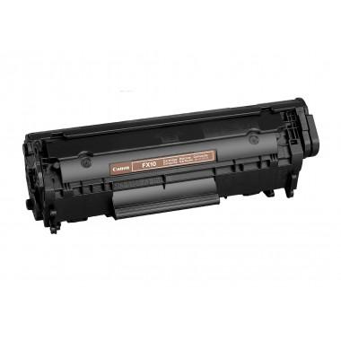 Заправка Canon FX-10