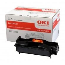 Восстановление блока барабана Oki 44574302 для моделей Oki  B411/431, MB461/471/491