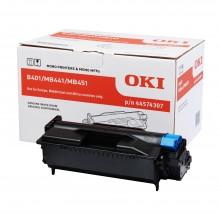 Восстановление блока барабана Oki 44574307 для моделей Oki  B401, MB441/451