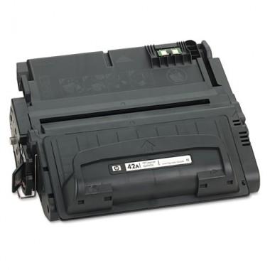 Заправка картриджа Hewlett-Packard Q5942A (42A) для моделей Laser Jet 4250/4350 (ресурс 10000 страниц)