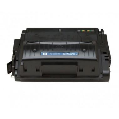 Заправка картриджа Hewlett-Packard Q5942X (42X) для моделей Laser Jet 4250/4350 (ресурс 20000 страниц)