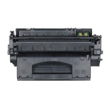 Заправка картриджа Hewlett-Packard Q5949X (49X) для моделей Laser Jet 1320, 3390/3392 (ресурс 6000 страниц)