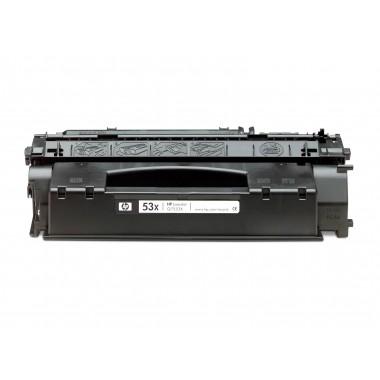 Заправка HP Q7553X