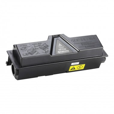 Заправка картриджа Kyocera TK-1140 для моделей FS 1035/1133MFP,  Ecosys M2035/2535 (ресурс 7200 страниц)