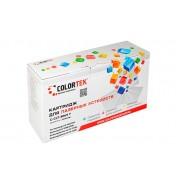 Картридж C- CLT-Y406S совместимый Colortek