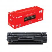 Заправка картриджа Canon Cartridge -725 для моделей  LBP3010/3010B/3250/6000/6000B/6020/6020B/6030/6030B/6030W, MF3010 (ресурс 1600 страниц)