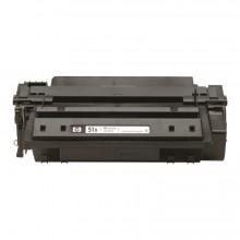 Заправка картриджа Hewlett-Packard Q7551X (51X) для моделей Laser Jet P3005, M3027/3035 MFP  (ресурс 13000 страниц)
