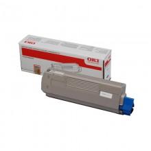 Заправка картриджа с чипом Oki 44574705 для моделей B411/431, MB461/471/491  (ресурс 3000 страниц)