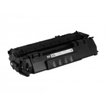 Заправка картриджа Hewlett-Packard Q7553A (53A) для моделей Laser Jet P2015, M2727 (ресурс 3000 страниц)