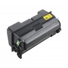 Заправка картриджа Kyocera TK-3190 для моделей Kyocera Ecosys P3055dn, P3060dn (ресурс 25000 страниц)