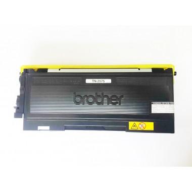 Заправка картриджа Brother TN-2075 для моделей HL-2030/2040/2070, DCP-7010/7020/7025/7220/7225/7420/7820, fax 2820/2825/2920 (ресурс 2500 страниц)
