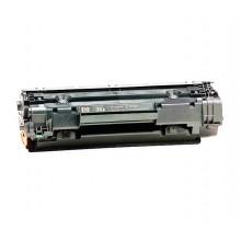Заправка картриджа Hewlett-Packard CB436A (36A) для моделей Laser Jet P1505, M1120/1522 (ресурс 2000 страниц)