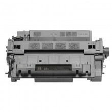 Заправка картриджа Hewlett-Packard CE255A (55A) для моделей Laser Jet P3015, M521/525  (ресурс 6000 страниц)