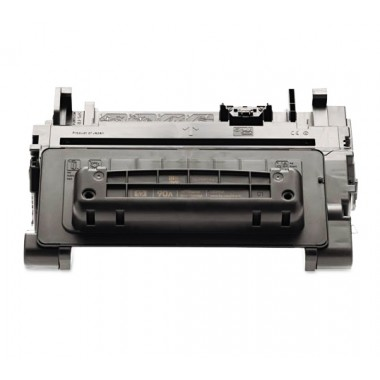 Заправка картриджа Hewlett-Packard CE390A (90A) для моделей Laser Jet Enterprise 600 M601/602/603, M4555  (ресурс 10000 страниц)