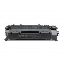 Заправка картриджа Hewlett-Packard CE505X (05X) для моделей Laser Jet P2055/ (ресурс 6500 страниц)