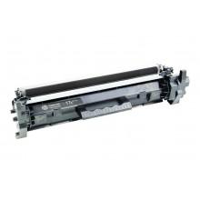 Заправка картриджа Hewlett-Packard CF217A (17A) для моделей Laser Jet Pro M102/130 (ресурс 1600 страниц)