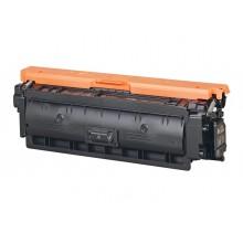 Заправка картриджа c чипом Hewlett-Packard CF360A (508A) для моделей M552/553, M577 (ресурс 6000 страниц)