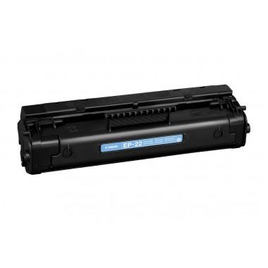 Заправка картриджа Canon EP-22 для моделей LBP 800/810/1110/1120 (ресурс 2500 страниц)