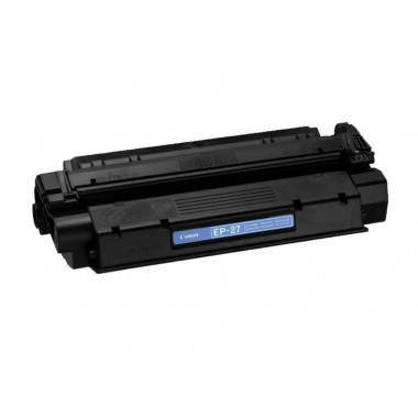Заправка картриджа Canon EP-27 для моделей Image Runner MF 3110/3200/3220/3228/3240/5530/5630/5730 (ресурс 2500 страниц)