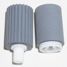 Замена роликов подачи и транспорта бумаги ADF лазерных принтеров и МФУ Kyocera (оригинальные)