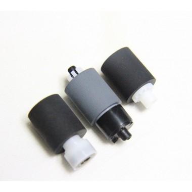 Замена роликов подачи и транспорта бумаги лазерных принтеров и МФУ Kyocera (совместимые)