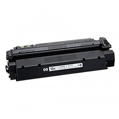 Заправка картриджа Hewlett-Packard Q2613Х (13Х) для моделей Laser Jet 1300 (ресурс 4000 страниц)