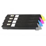Заправка картриджа с чипом Kyocera TK-895C/M/Y для моделей FS-C8020/8025/8520/8525MFP (ресурс 6000 страниц)